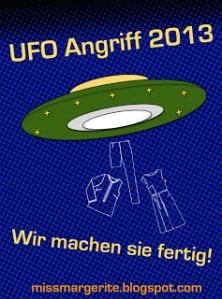 UFO-Angriff II